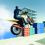 Biker Rider 3D 20180121