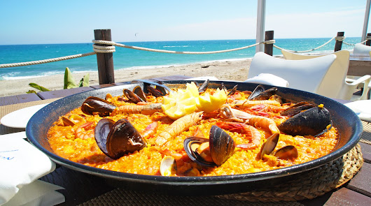 Restaurante Neptuno Mojácar, un lugar con sabor a mar