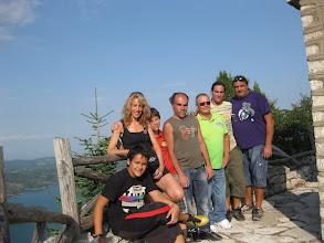 Photo: ANTONIS,MINA,MARIOS,DIMITRIS,GIORGOS,GIORGOS,DIMITRIS