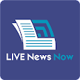 LiveNewsNow | Get Latest News Updates & Headlines icon
