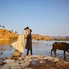 Wedding photographer Vijay Sawnani (wedstories). Photo of 27.10.2017