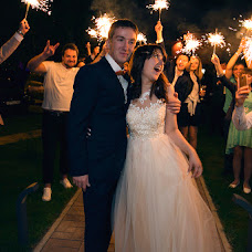 Wedding photographer Svetlana Loseva (SvetaELK). Photo of 30.06.2017