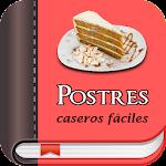 Postres Caseros Fáciles 1.0