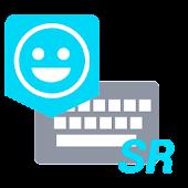 Serbian Dictionary - Emoji Keyboard Android APK Download Free By KK Keyboard Studio