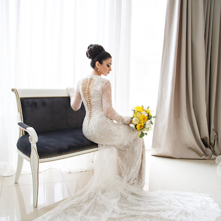 Wedding photographer Shamil Akaev (Akaev). Photo of 17.03.2018