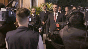 Terán acusa a Casillas thumbnail