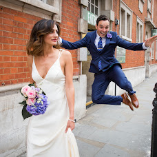 Wedding photographer Lucy Judson (judson). Photo of 21.09.2017