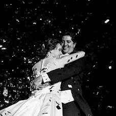 Wedding photographer Ildefonso Gutiérrez (ildefonsog). Photo of 17.09.2018