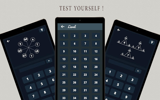 Brainex - Math Puzzles and Riddles android2mod screenshots 8