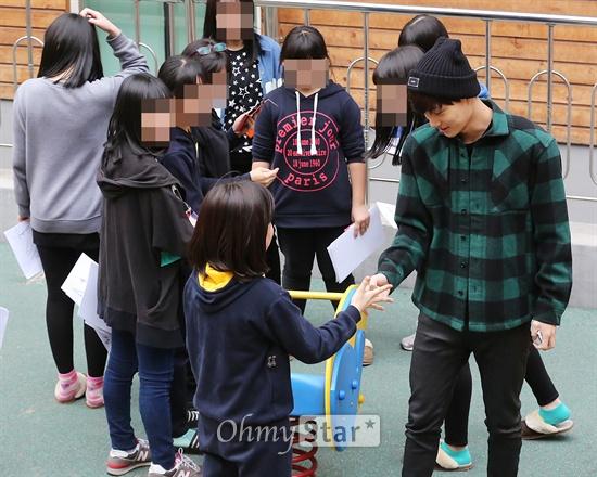 exo kai elementary school