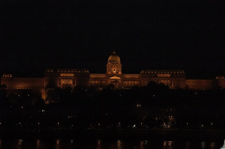 Budapest by night di ares1701