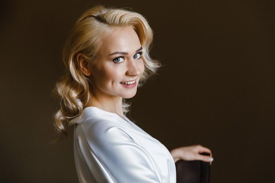 Wedding photographer Slava Semenov (ctapocta). Photo of 06.06.2018