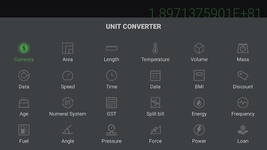 Scientific Calculator Plus for PC-Windows 7,8,10 and Mac apk screenshot 4