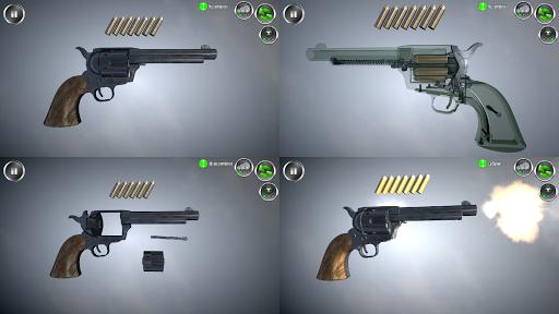 Weapon stripping 62.320 screenshots 9