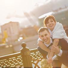 Wedding photographer Alena Gorbacheva (LaDyBiRd). Photo of 02.12.2012
