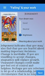 Dream Interpretation & Meaning - Unlock Your Dream - náhled
