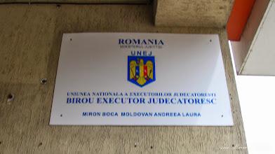 Photo: Birou Executor Judecatoresc - Piata Republicii, Nr.4 - 2013.09.15