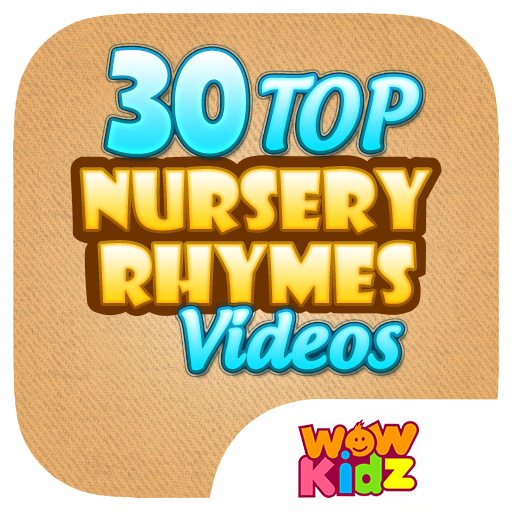30 Top Nursery Rhymes Videos Ad Free
