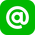 LINE@App (LINEat) icon