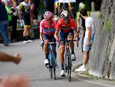 Giro: pour Richard Carapaz, c'est Nibali le plus dangereux