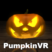 PumpkinVR for Cardboard