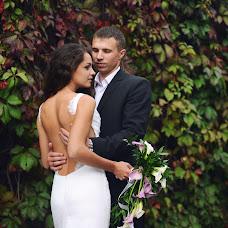 Wedding photographer Elena Dmitrova (LenaLena). Photo of 13.12.2017