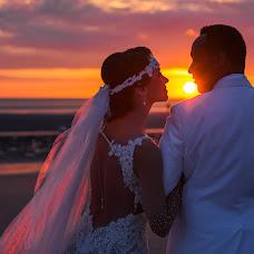 Huwelijksfotograaf Dmitrij Tiessen (tiessen). Foto van 03.08.2017