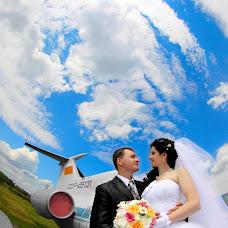 Bryllupsfotograf Maksim Malyy (mmaximall). Foto fra 20.06.2014