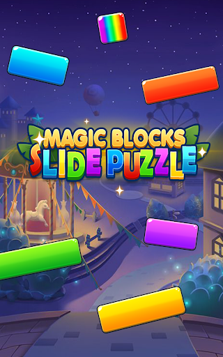 Magic Blocks: Falling Puzzle Dropdom apktram screenshots 6