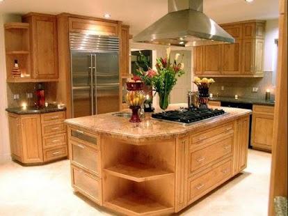 Latest Kitchen Decorations - náhled