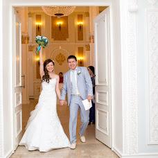 Wedding photographer Antonova Tatyana (respectphoto). Photo of 02.06.2014