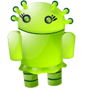 Droid Dance icon
