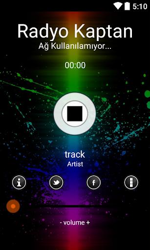 Radyo KaptanFM