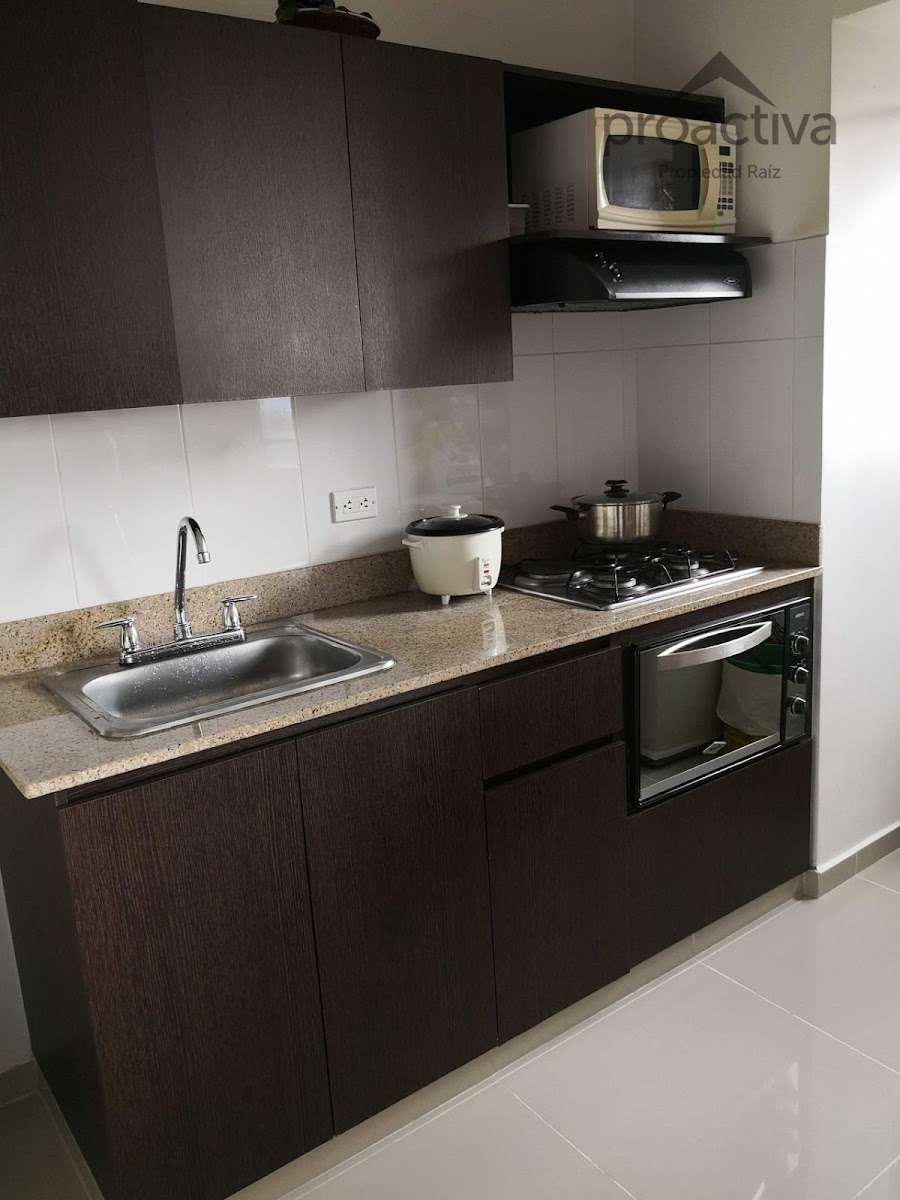 apartamento en venta barrio central 497-7251