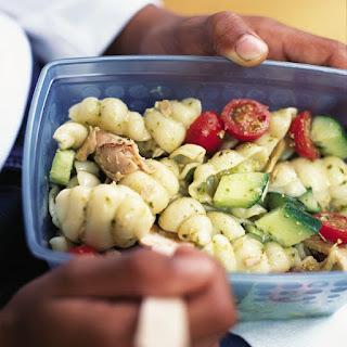 Pasta Salad Dressing Tuna Recipes.