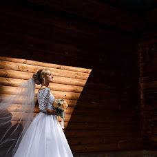 Jurufoto perkahwinan Aleksandr Trivashkevich (AlexTryvash). Foto pada 17.10.2019