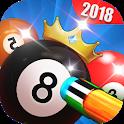 🎱 Billiard 8 Ball Pro icon
