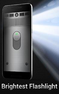 Download Flashlight For PC Windows and Mac apk screenshot 1
