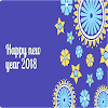 Awesome New Year Messages 2018 APK