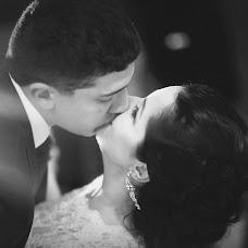 Wedding photographer Ekaterina Nevezhina (Nevezhina). Photo of 06.01.2016