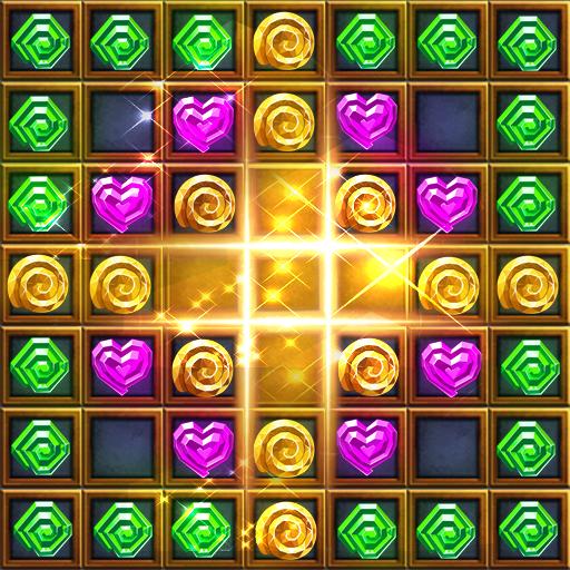 Wonderland OZ Diamond Match