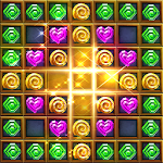 Wonderland OZ Diamond Match Icon