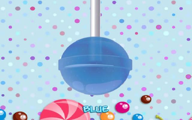 Lollipop True Color
