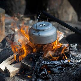 by Marko Paakkanen - Food & Drink Cooking & Baking