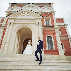 Wedding photographer Svetlana Fedorova (svetafedorova). Photo of 31.08.2017