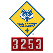Pack 3253