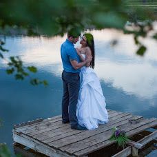 Jurufoto perkahwinan Kseniya Kiyashko (id69211265). Foto pada 30.05.2017