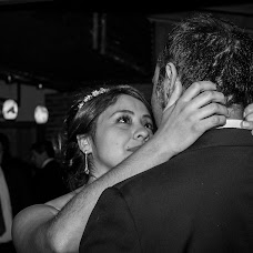Wedding photographer Jonathan Aranda (etacarinae). Photo of 03.06.2017
