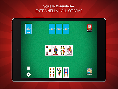 Scopa Più- screenshot thumbnail