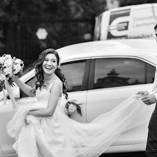 Wedding photographer Vadim Konovalenko (vadymsnow). Photo of 19.10.2017